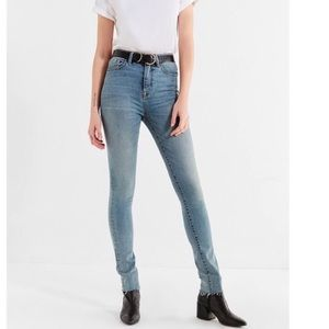 UO BDG Super High-Rise Jeans